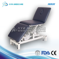 AYR-1003E electric ceragem massage bed