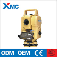 Cheap Total Station, Robotic Total Station Survey Instrument For Topographical Mapping