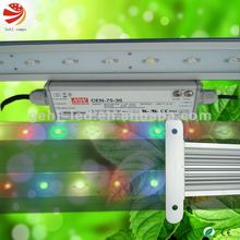 IP65 waterproof led grow light/bar/lamp/strip