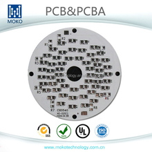 OEM PCB for LED Light, LED Electronic Board copy and design