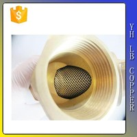 check valve for faucet