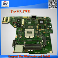 100% New Computer Part For MSI Mainboard MS-17571 Intel i7