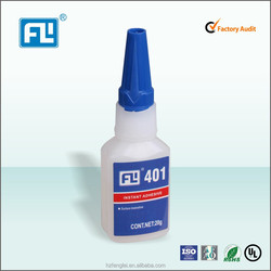 FL Liquid 495 Rubber Toughened clear Cyanoacrylate Instant Adhesive 20g Glue