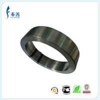 Cr20Ni80 nickel chrome electric alloy ribbon