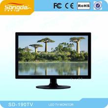 China Lcd Tv 18.5 inch