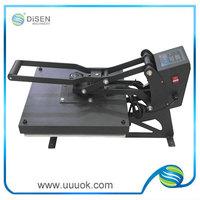High pressure t-shirt digital printing machine