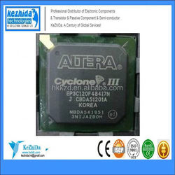 best quality in china M4A5-32/32-10JNC CPLD MAX II Family 192 Macro Cells 118.3MHz 0.18um Technology 1.8V 68-Pin Micro FBGA