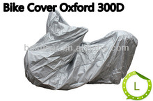 Big Size 245*105*125 cm motorcycle Covering Waterproof Dustproof Scooter Cover UV resistant Heavy Racing 300D motor cover