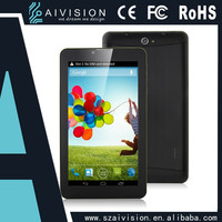MTK6572 512+4g 7 inch rohs tablet price