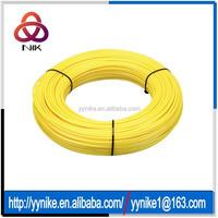 Full color nylon tube PA tube