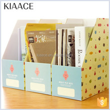 Office documents necessary paper book storage box