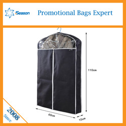 nonwoven garment bags for suit high quality garment bag