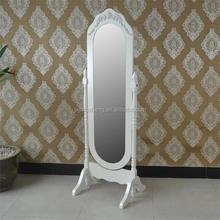 Houseware decorative cheap free standing large mirror