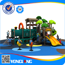 YL-A024 hot sales:playground equipment used for preschool