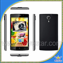 5.5 inch QHD Dual Core 3G Android 4.2 Smart Phone with 2 SIM 512MB/4G