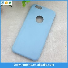 Factory sale trendy style phone case for i6 case with good offer