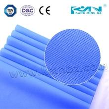 Elastic Blue Non Woven Fabric Manufacturer
