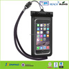 Waterproof cell phone bag suit for universal mobile phone