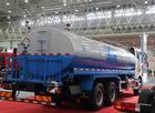 Preço de fábrica caminhão tanque de água água aspersão de água caminhão caminhão