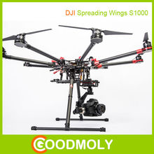 Best price Drone helicopter Spreading Wings quadcopter hobby DJI S1000