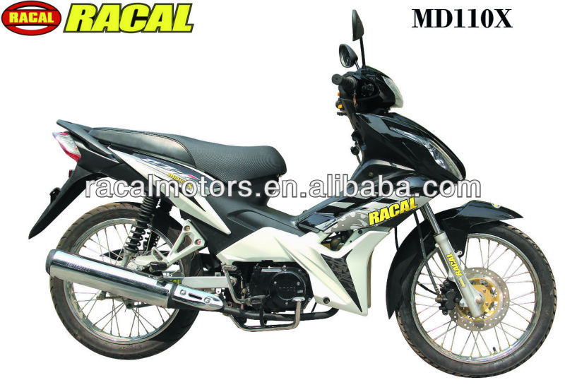 Md110x 110cc bambini moto a gas mini, moto chopper cinese, moto chopper mini a buon mercato per la vendita