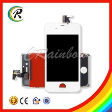 Mobile phones display lcd for iphone4s display for iphone 4s