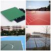 Used sports court flooring