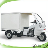 best selling 3 wheeler motorcycle with van box