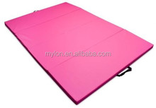 Gymnastics Sleeping Gym Folding Exercise Aerobics Mats