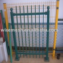 Export well Europiron fencing post,fence post, post