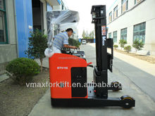 2 Ton Reach Truck, lifting height 5 meters