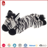 Supply cleaning stuffed animals zebra toy wholesale factory China