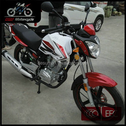New classical 150cc motorcycle