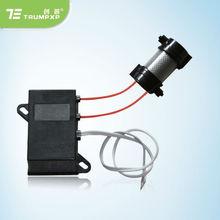 TRUMPXP TCB-57200D12V ozonizador tubo del ozono para dispensador de agua