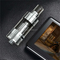 Best products Everest sub ohm tank atomizer vaporizer with 0.3 ohm coil