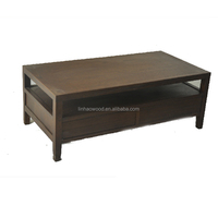 Customizable office table, factory supply wooden table or desk