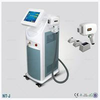 Advanced 808nm noblelaser diode laser german scan laser hair removal for sale