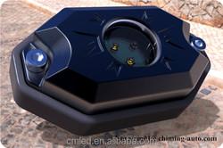 3W MINI SIZE LED rock light LED Side Marker Light for Car Truck Trailer Van Lorry Pickup