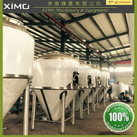 temperature control beer brewery tanks beer brewing equipment