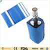 Gel Ice bottle cooler bag single beer Bottle Cooler