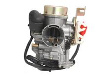 CVK 30mm Scooter Carburetor 4 stroke 250cc Motorcycle ATV Performance Carb