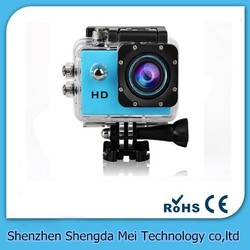 Original SJ4000 Action Camera Diving 30M Waterproof 1080P Full HD Helmet Sport Cameras