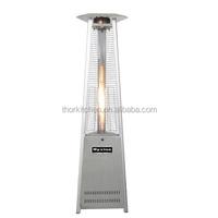 CE/ CSA / AGA Certificate Low Price LPG Elegant kerosene patio heater