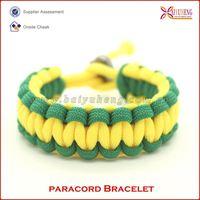 different types of cheap 550 paracord bracelet wholesale
