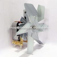 AC fan motor/AC micro shaded pole motor /AC oven motor/Oven fan motor