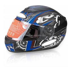 ECE DOT Full Face Cascos Para Motocicleta Made in China