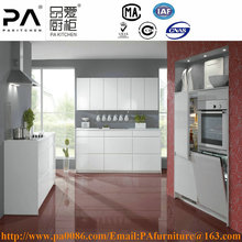 Good Quality Classical Solid Wood Hotel Kitchen