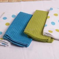wholesale antibacterial microfiber fast drying dish towel