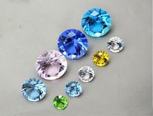 "2"" 3"" 4"" crystal diamond crystal baby gifts ,Glass wedding souvenirs SJ-ZS310"