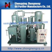 Mobile Engine Oil Refinery Device